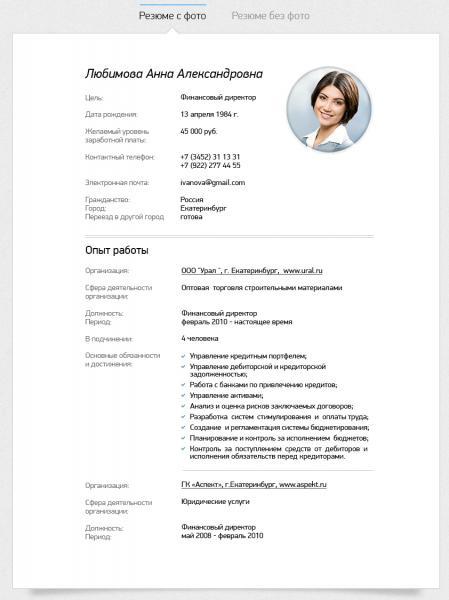 Санкт-Петербурге: нужно ли резюме для удаленной работы наборщика текстов ГАЗ